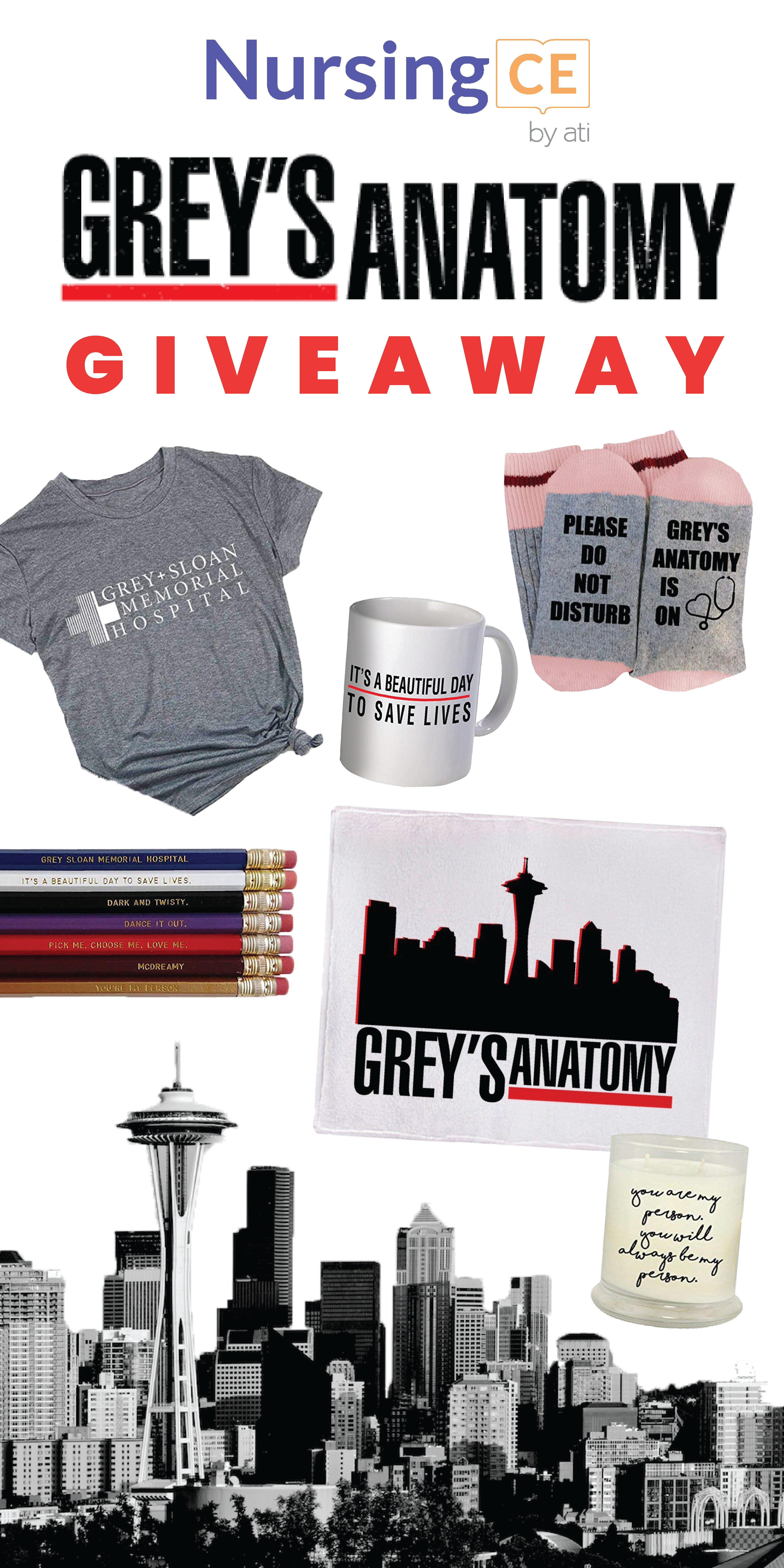 enter to win a greys anatomy giveaway